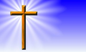 "Photo Credit: ""Cross--Christian Symbol"" by Xmonau"