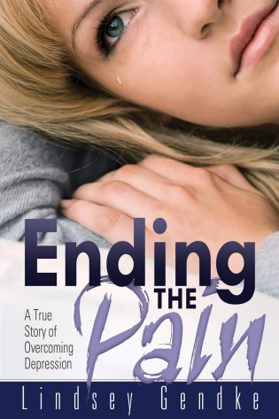 Ending the Pain Book Cover
