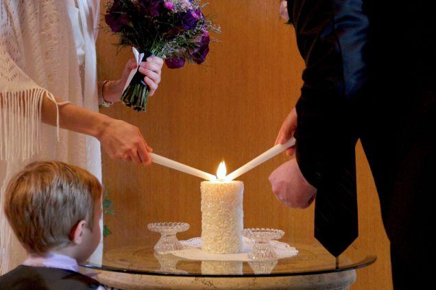 unity-candle
